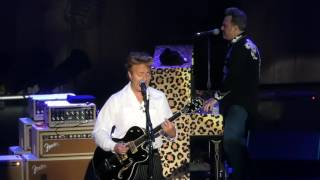Watch Brian Setzer Cry Baby Live video