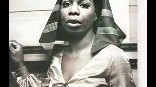 Nina Simone Ne Me Quitte Pas
