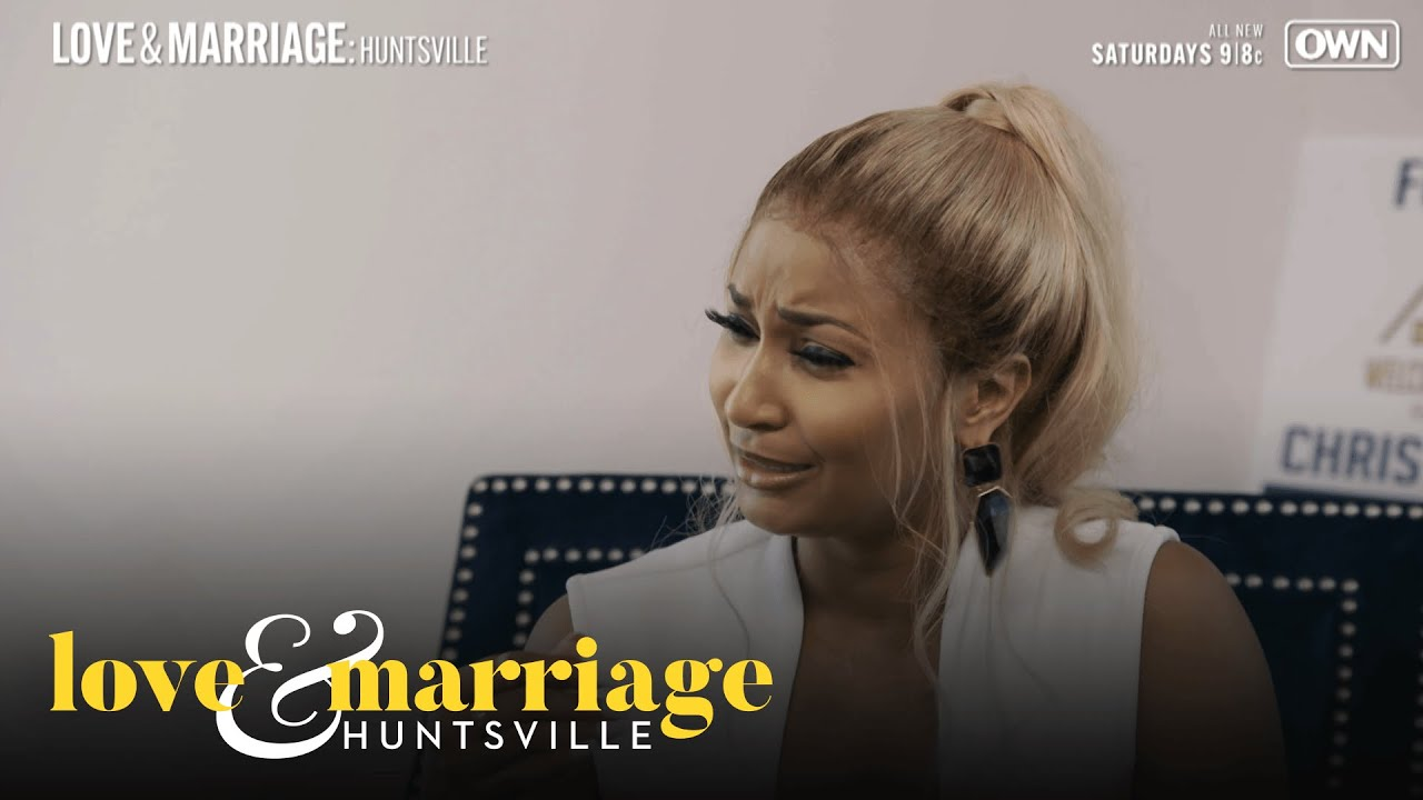 Download First Look: A Date With Destiny | Love & Marriage: Huntsville | OWN