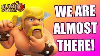 Clash Of Clans | EVERYTHING YOU NEED TO KNOW!! NEW LIVE STREAM!! ROAD TO 500K!