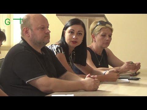 Garmata TV: Баталії навколо 10 школи: чиновники блокують процес реконструкції