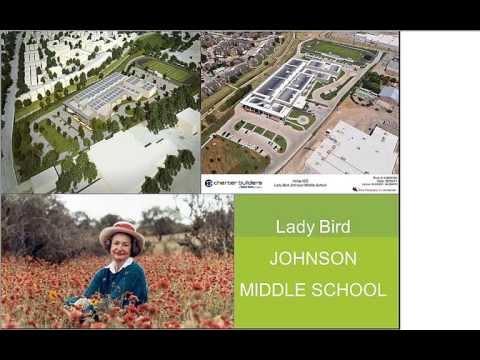 ACEF Webinar - Sustainable Design: Net Zero Middle School