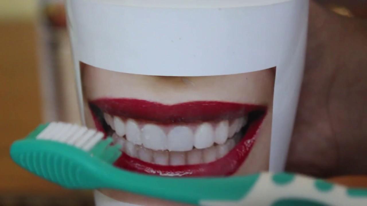 Top 7 Methods How To Whiten Teeth At Home In 2017 Teeth Hacks