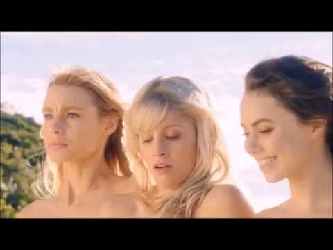 Mako Mermaids Sexy Crack