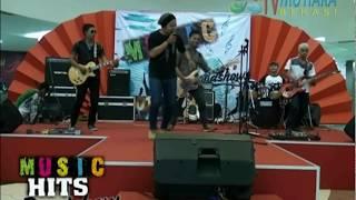 D'kliver-wanita pembohong @music hits TVM bekasi