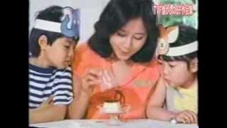今回は、フンドーキン醤油やみどり乳業など。 皆さんは、若い時の栗田ひ...