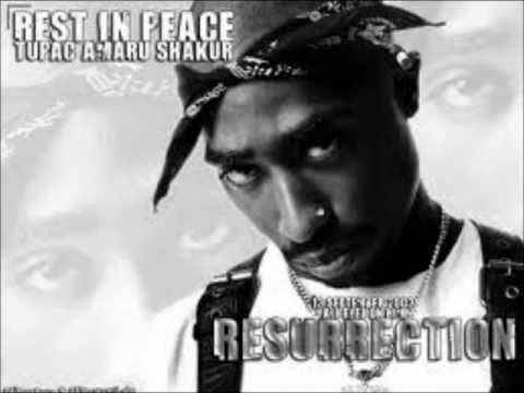 2Pac - Time After Time (Worldwide) (OG)