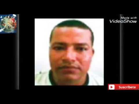 """COLOMBIA: CAYO ALIAS """"NICOLÁS"""" SEGUNDO AL MANDO DEL CLAN DEL GOLFO !!!!"""