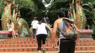 Chiang Mai Mountain Biking Trip 9