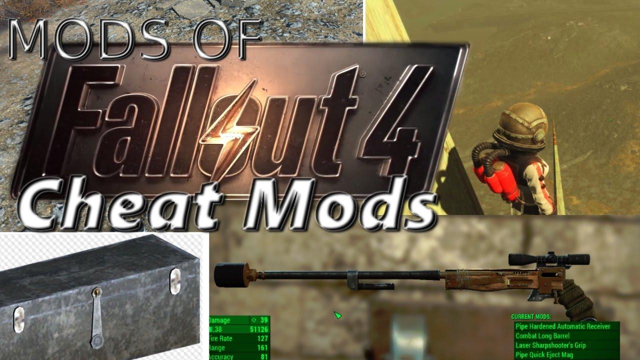 Fallout 4 Cheat