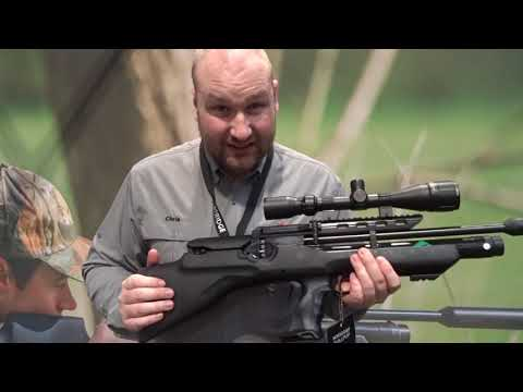 British Shooting Show 2019 - Allgemein - CO2air de