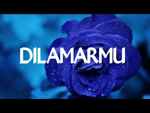 Badai Romantic Project - Dilamarmu Cover By Michela Thea (Lyrics Video)