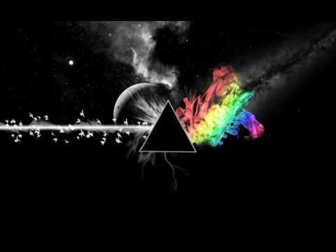 Animation 6 - Pink Floyd vs Eric Prydz - Education