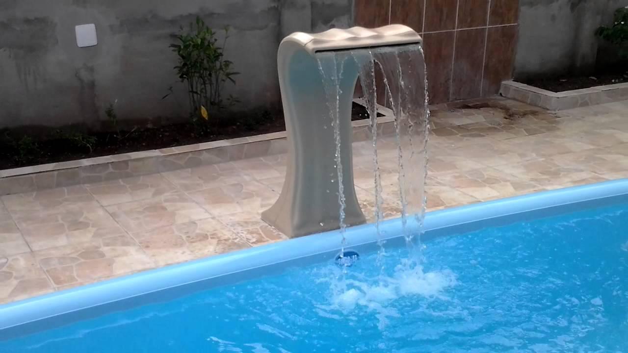 Piscina igui modelo makalawena 9 0x3 5x1 3 youtube - Motor de piscina ...