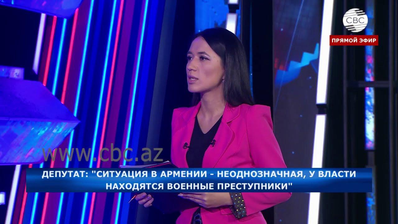 «Армения делает всё для уничтожения всего русского в стране»