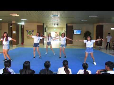 開始Youtube練舞:123-1236 | 個人自學MV