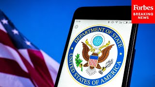 Senate Foreign Relations Committee Considers State Department Nominees