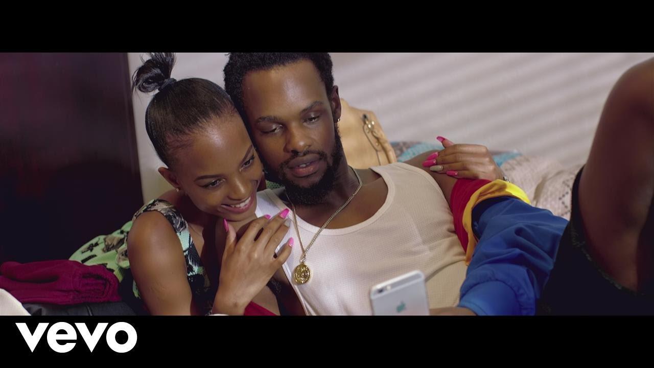 KiD X - Mfazi Wephepha ft. Yanga, Mashayabhuqe #1