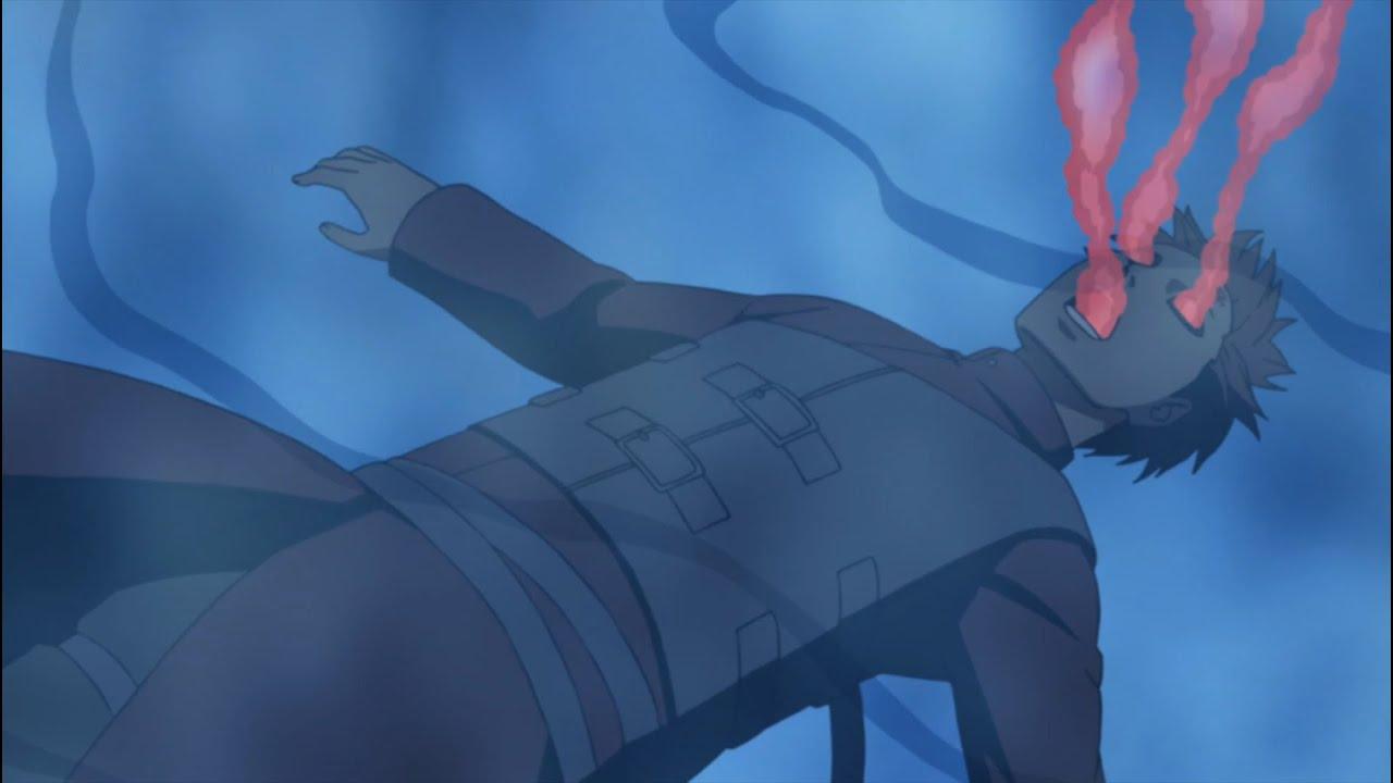 Download REDIRECT! Naruto Shippuden: Season 1 Episodes 9, 10 and 11 reaction