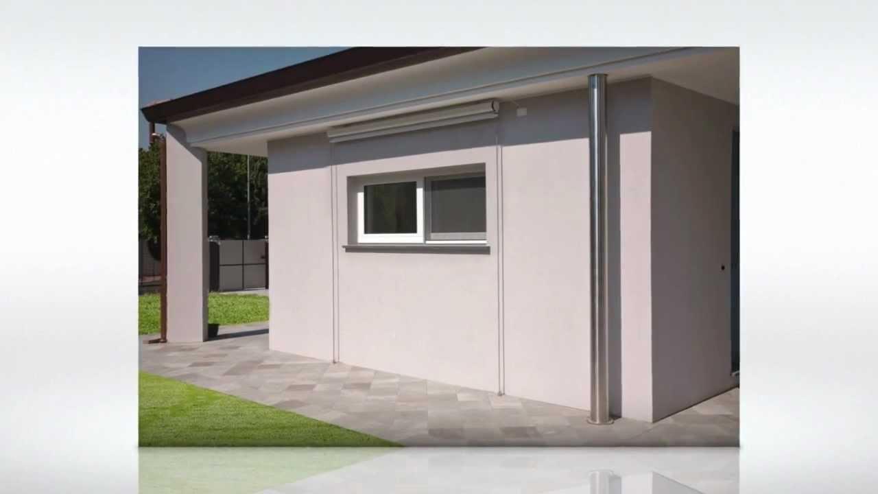 Clima House Tende Per La Schermatura Solare Youtube