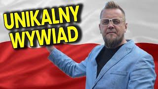 W Celi Nic Nie Jadłem - Paweł Tanajno Kulisy Zatrzymania - Analiza Komentator Strajk Przedsiębiorców