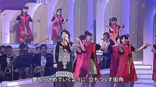 栃木県真岡市でのステージのオープニング曲 「 ミ・アモーレ 」 バック...