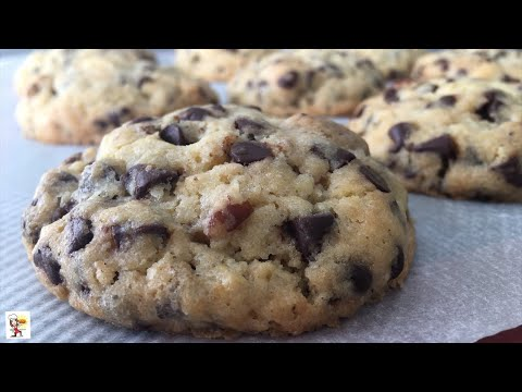 🍪•recette-cookies-super-gourmands•🍪