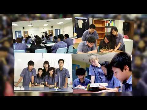 St Francis Methodist School Corporate Video