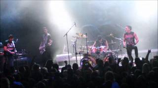 The Unguided - Pathfinder - Live at Trädgårn, GBG WINTER METAL, 14-01-2012