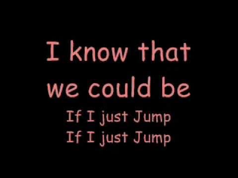 Jump lyrics - Shane Harper