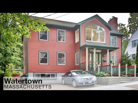 VIdeo of 8 Hawthorne Street | Watertown, Massachusetts real estate & homes by Dave Shorey