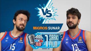 Migros ile 1 Şarkı 1 Film: Sertaç Şanlı vs. Buğrahan Tuncer