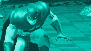 DC Universe Online Home Turf - A home to seek refuge DLC Official HD Trailer - PC PS3