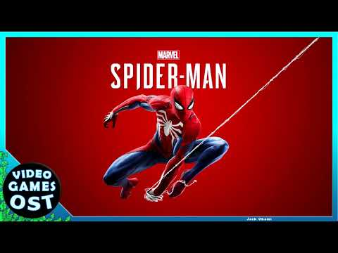 Marvel&39;s Spider-Man 2018 PS4 -  Main Theme OST Soundtrack