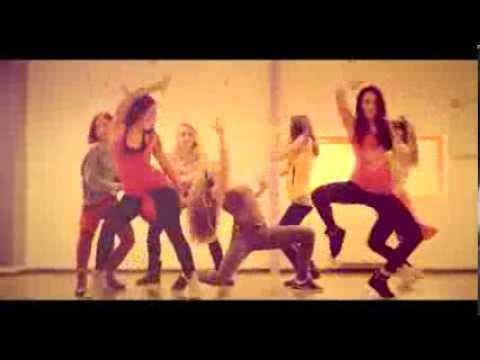 Tanusha - dancehall routine | Sean Paul - She doesn't mind