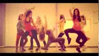 Tanusha - dancehall routine | Sean Paul - She doesn