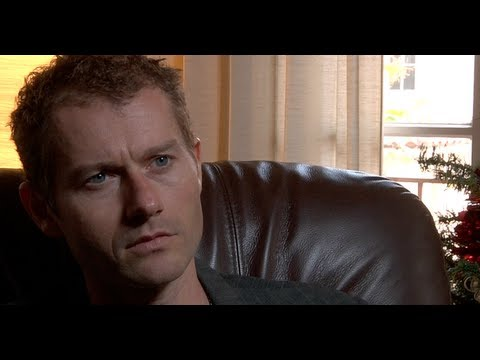 DP30: Flight, actor James Badge Dale