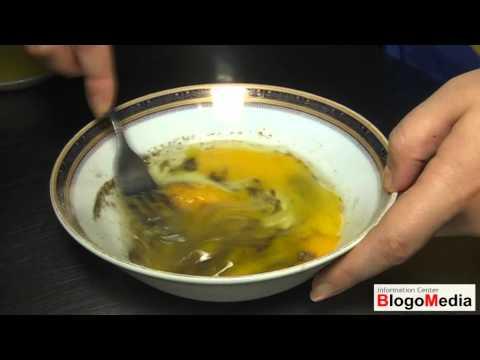 Готовим с BlogoMedia выпуск № 15 (Пирог с грибами)