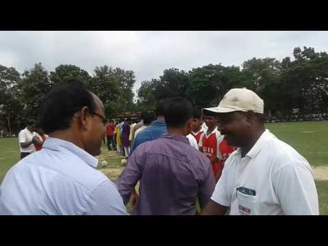 All Bengal School District Football At Bankura,Kotulpur,11/9/2016,, Tufan Dutta