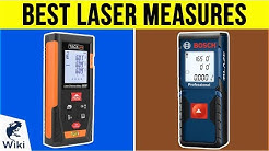 10 Best Laser Measures 2019