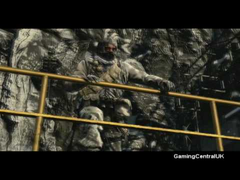 Call Of Duty Black Ops - Won't Back Down Trailer