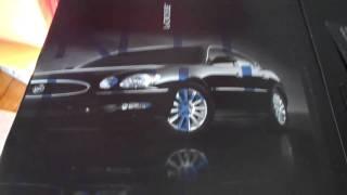 """Buick: """"Contemporary"""" Brochure"""