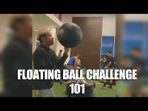 Floating Ball Challenge Guide By infamous Wu