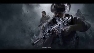 Call Of Duty Mobile (Early Access) | Samsung Galaxy A7