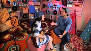 Sheryl Sheinafia & Boy William - Beauty And A Beat ( Justin Bieber ft. Nicki Minaj Cover )