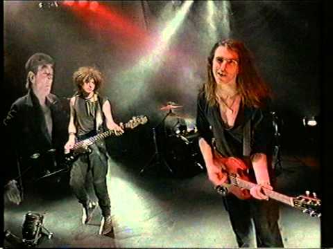 NEW MODEL ARMY - Get Me Out [Official Video 1990] HQ