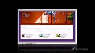 Современный веб-дизайн при помощи HTML и CSS.  Chris Converse