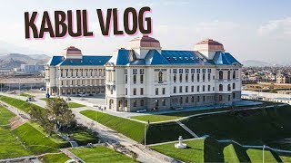 Kabul city one day tour