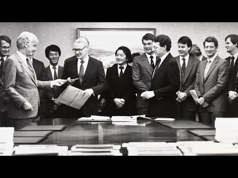 From the Archives: The Utah Acquisition (28 January 1983)