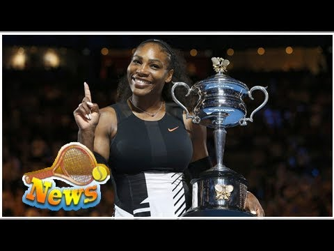 Australian open 2018: serena williams says 'be excited' as she hints at return